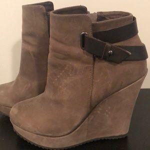 Aldo Shoes - Aldo // Wedges // Heels
